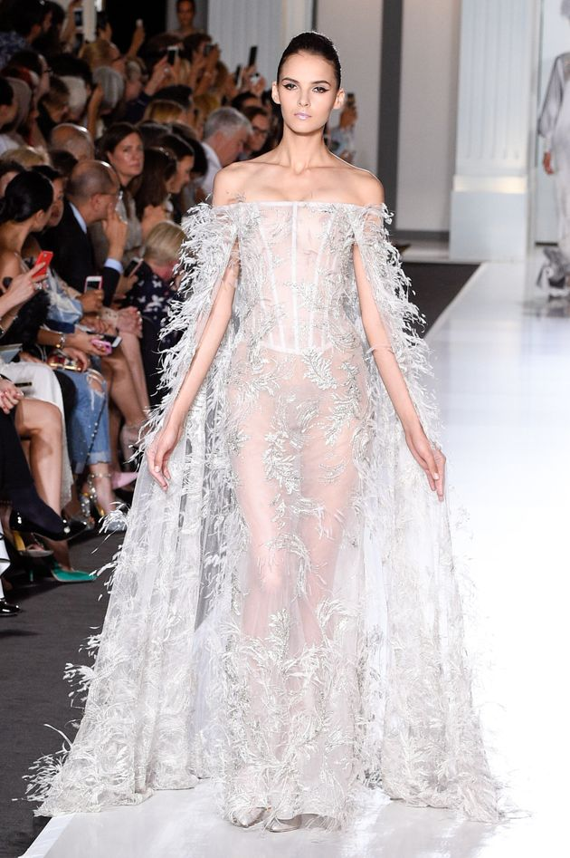 Ralph & Russo: Gorgeous Wedding Dresses By The British Brand Behind ...