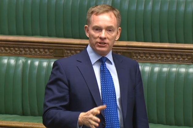 Labour MP Chris Bryant took an innovative approach to his private members'