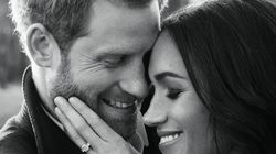 Αυτή είναι η πρώτη δημόσια εμφάνιση του πρίγκιπα Harry και της Meghan Markle μετά το