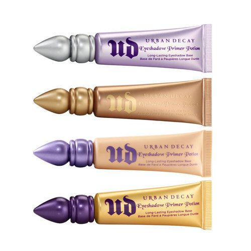 "<strong><a href=""https://www.urbandecay.com/eyeshadow-primer-potion/296.html"" target=""_blank"">Urban Decay Eyeshadow Primer Po"