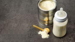 Ποιο βρεφικό γάλα ανακαλείται στην Ελλάδα λόγω κινδύνου