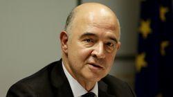 Bloomberg: Αισιόδοξος ο Μοσκοβισί για για την επιτυχή ολοκλήρωση του ελληνικού