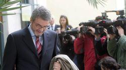 Δίκη Siemens: Τα ραντεβού  Χριστοφοράκου με Σημίτη και άλλους πολιτικούς και το... ψύχος στην αίθουσα του