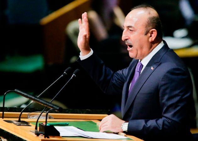 128 χώρες του ΟΗΕ καλούν τις ΗΠΑ να πάρουν πίσω την απόφασή τους για την