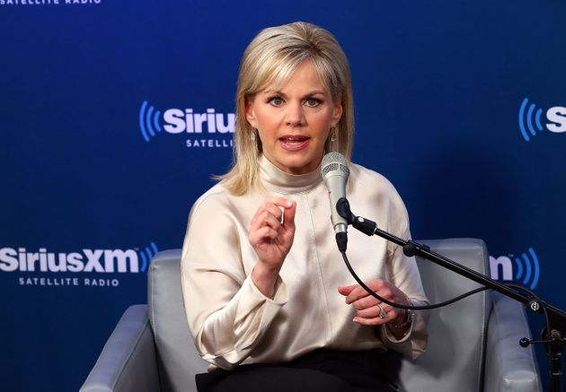 Gretchen Carlson was involved with Miss America for