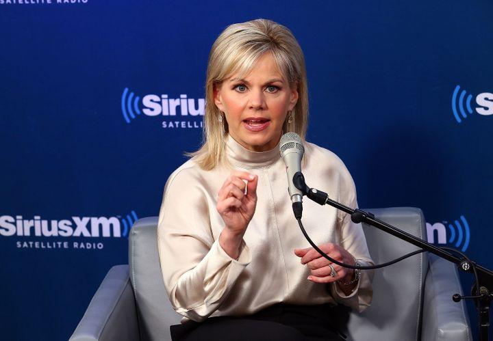 Gretchen Carlson was involved with Miss America for years.