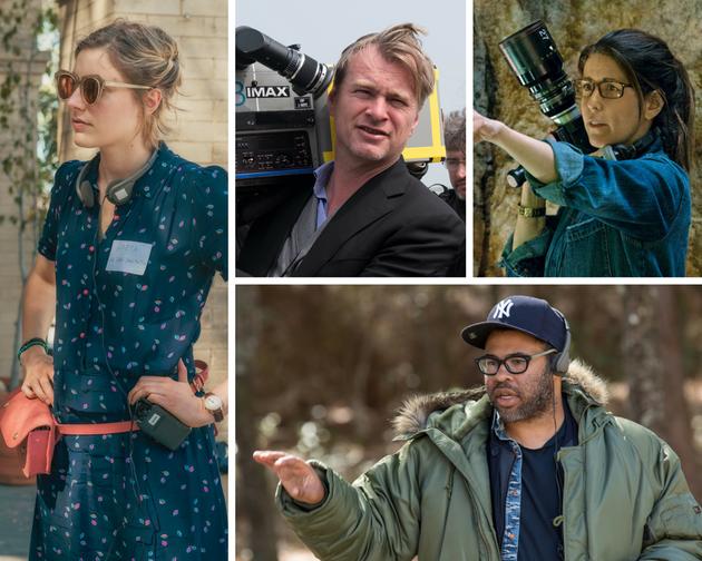 Estes 14 cineastas estão na briga pelo Oscar de Melhor Direção em