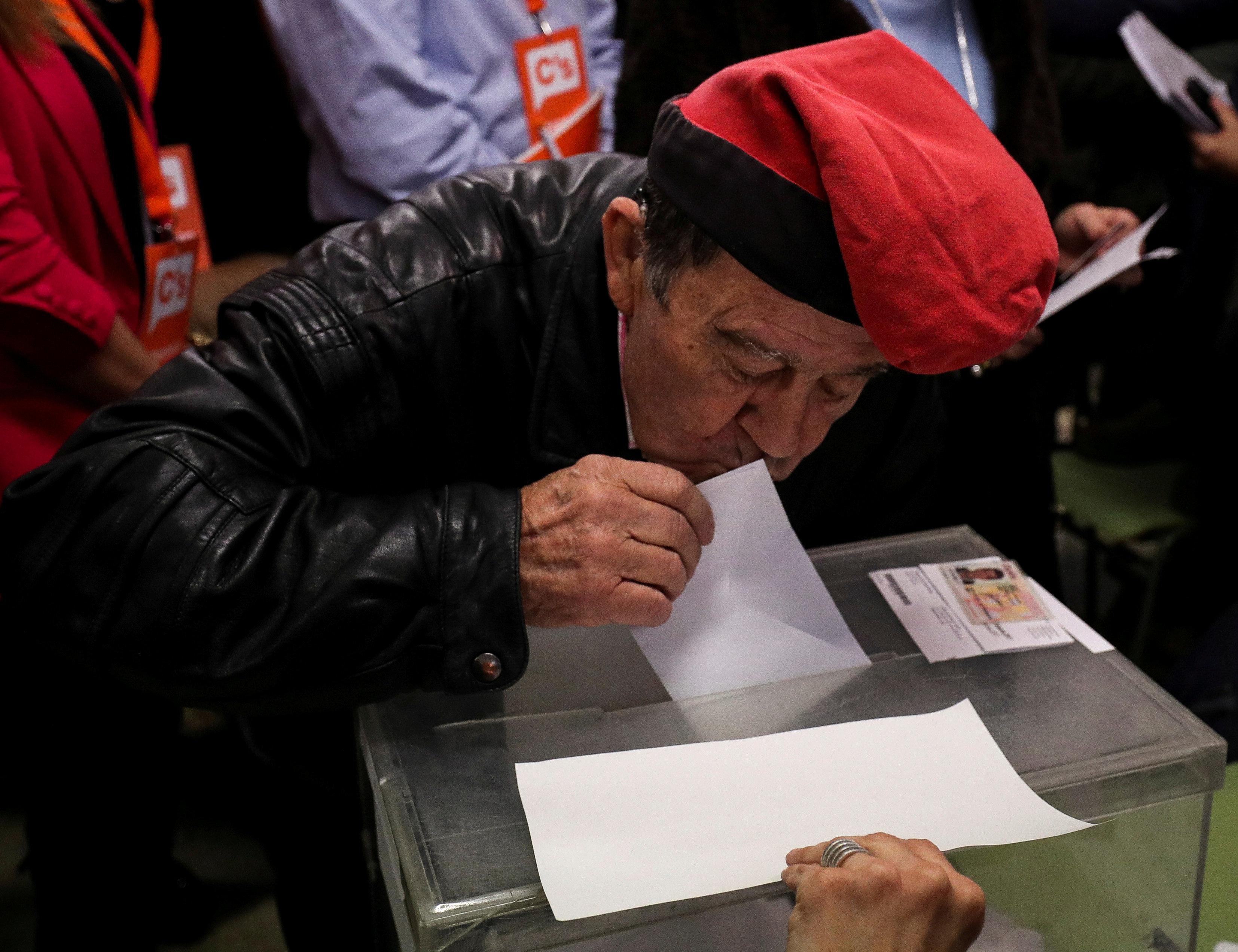 Wahlnacht in Katalonien: Es droht ein politisches