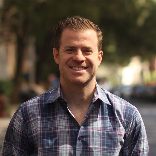 Interplay Ventures Founder & Managing Partner Mark Peter Davis