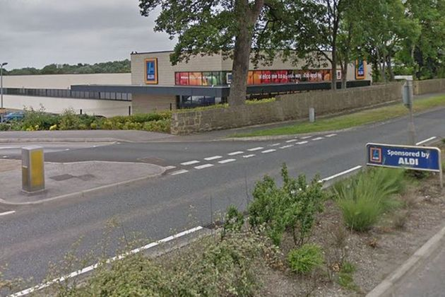 Woman dies after being stabbed at Aldi supermarket in Skipton