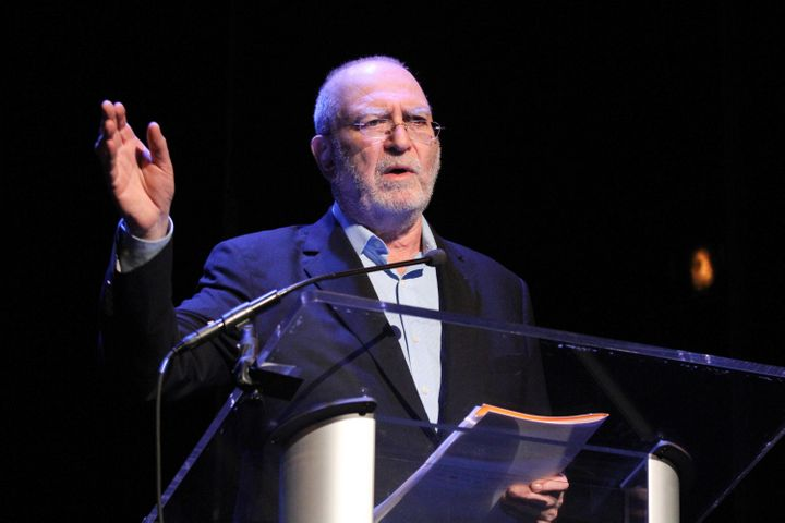 WNYC host Leonard Lopate was fired Thursday along with Jonathan Schwartz, another host at the public radio station, after an