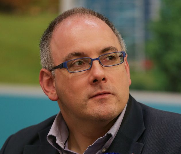 Tory MP Robert Halfon is chair of the Education Select