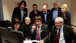 Mehrheit für katalanische Separatisten – doch es droht