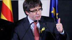 Ihm drohen 30 Jahre Haft: Kann Carles Puigdemont wieder Kataloniens Regierungschef