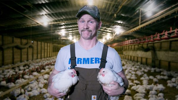 A still from 'Super Size Me 2: Holy Chicken!'