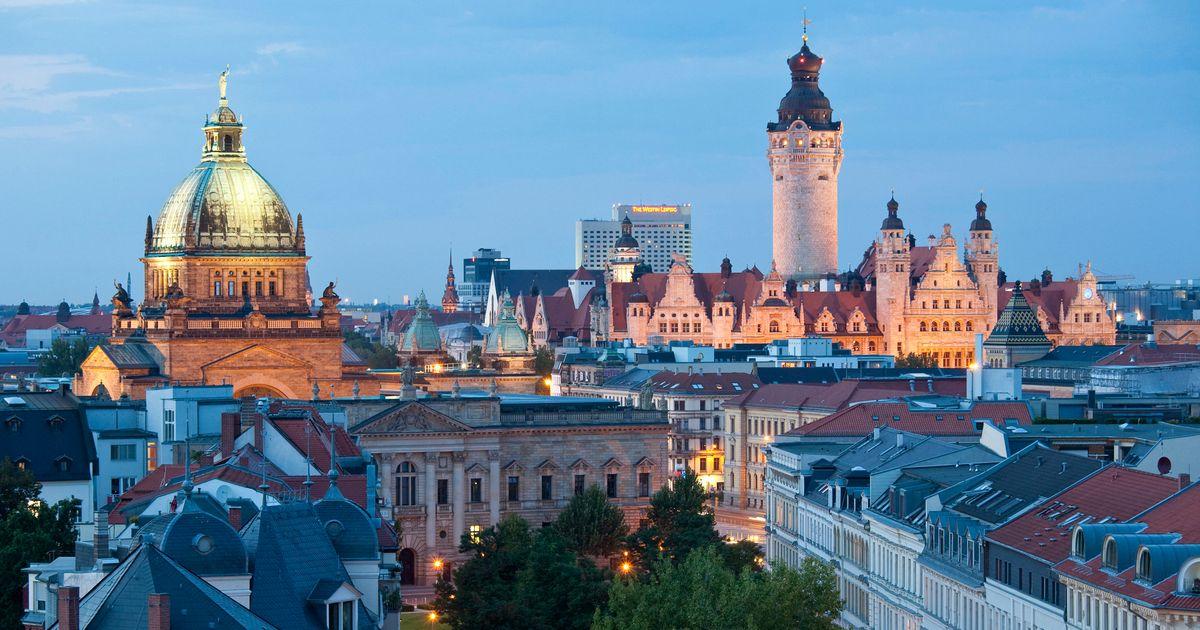City Deutsch