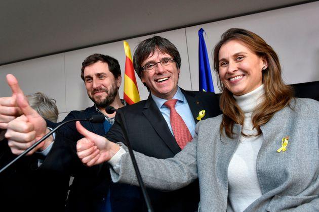 Καταλονία: Λάθος εκλογικό αποτέλεσμα για Ισπανία και