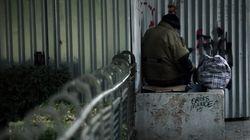 Έκτακτα μέτρα του Δήμου Αθηναίων για την προστασία των αστέγων από τις καιρικές