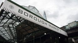The Tragic Events Of June 3rd Taught Us At Borough Market The True Meaning Of