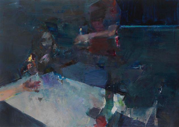 Ο ζωγράφος - μάγος Τζουλιάνο