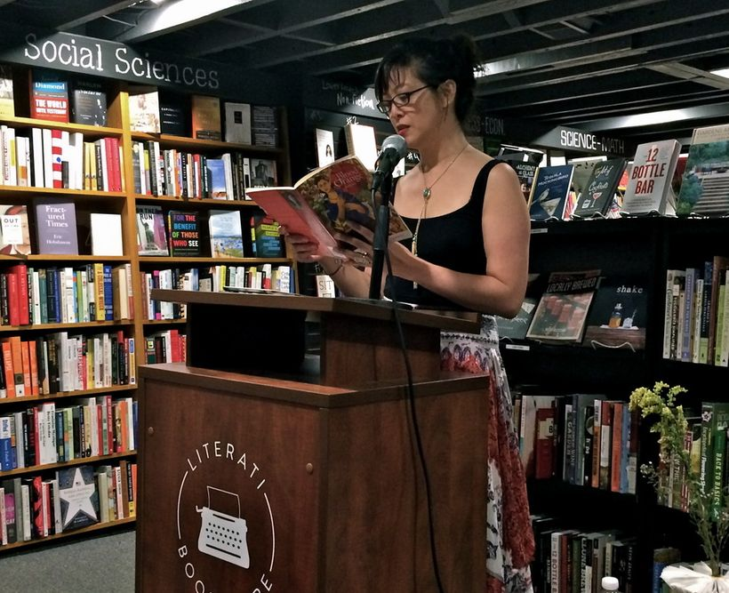 "<strong>July 20, 2014 - Reading with Sarah Carson, Steve Halle, & Josie Kearns</strong> <a rel=""nofollow"" href=""http://li"