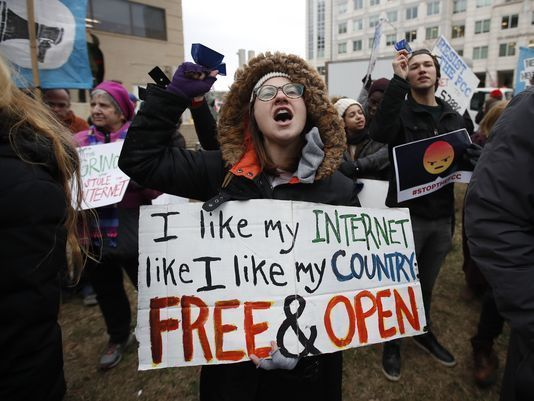 AP NET NEUTRALITY A USA DC