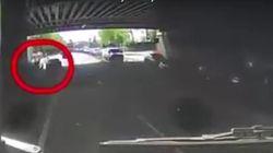 Οδηγός ΙΧ στην Αγγλία έπεσε επίτηδες πάνω σε ποδηλάτη επειδή του έκανε άσεμνη