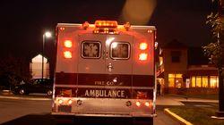 Τραυματίες σε σύγκρουση τρένων στην