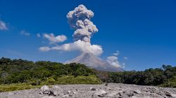 Climate Change Could Trigger More Volcanic Eruptions, Study