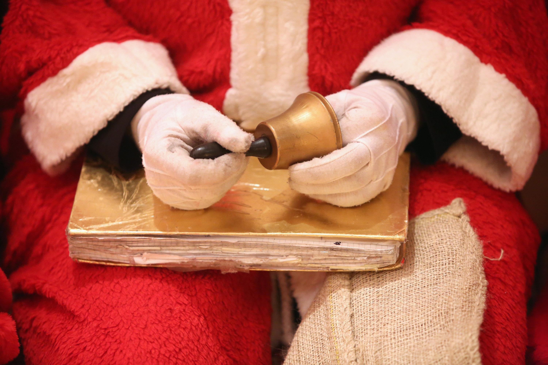 Weihnachtsmann starb bei Schulaufführung in Italien