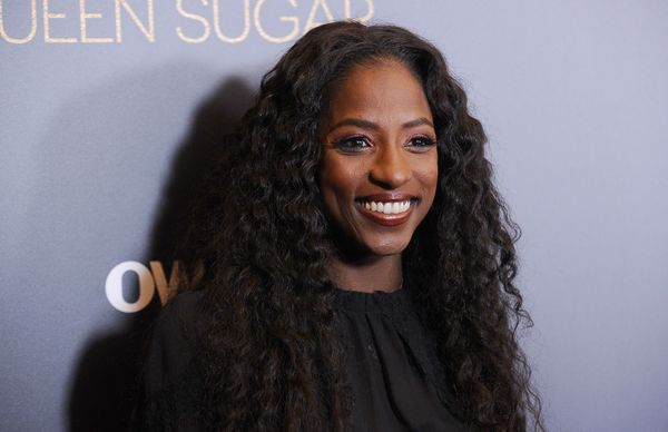 "The ""True Blood"" actress revealed her engagement to her girlfriend, a New Orleans woman who goes by the name of&nbs"