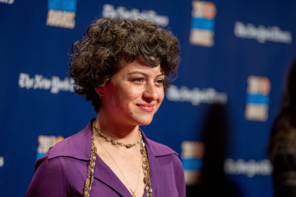 "The ""Arrested Development"" and ""Search Party"" star <a href=""https://www.out.com/entertainment/2017/5/11/actress-alia-shawkat-"