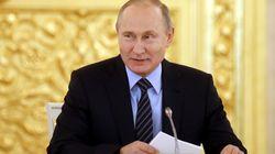 Χρονιά με ρίσκα για τον Πούτιν το