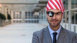 Pirates of work - Freibeuter als neues