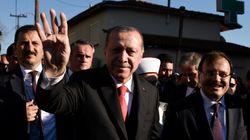 Türkischer Journalist behauptet: Erdogan hat Auftragsmörder nach Deutschland