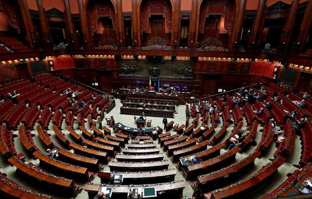 Ιταλία: Άνοιξε ο δρόμος για την διεξαγωγή εθνικών εκλογών των ερχόμενο