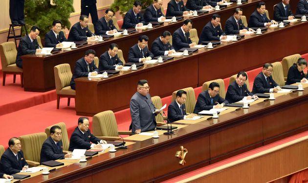 Πιονγκγιάνγκ: Οι νέες κυρώσεις του ΟΗΕ είναι «πράξη