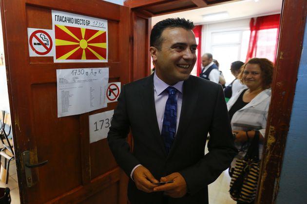 «Δεν είμαστε οι μόνοι κληρονόμοι του Μ.Αλεξάνδρου...Μπορούμε να βρούμε λύση στο όνομα» λέει ο πρωθυπουργός...