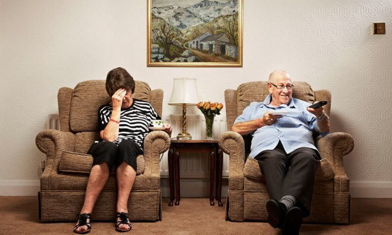 Leon Bernicoff Dead: Wife June Leads Tributes As 'Gogglebox' Stars Past And Present Remember 'Show's