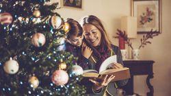 Weihnachtsgeschichte nach Lukas und Matthäus: Die Bibelverse