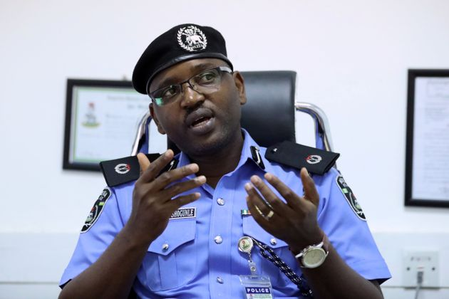 Νιγηρία: Έντεκα παράνυμφες νεκρές. Το αυτοκίνητο που τις μετέφερε προσέκρουσε σε