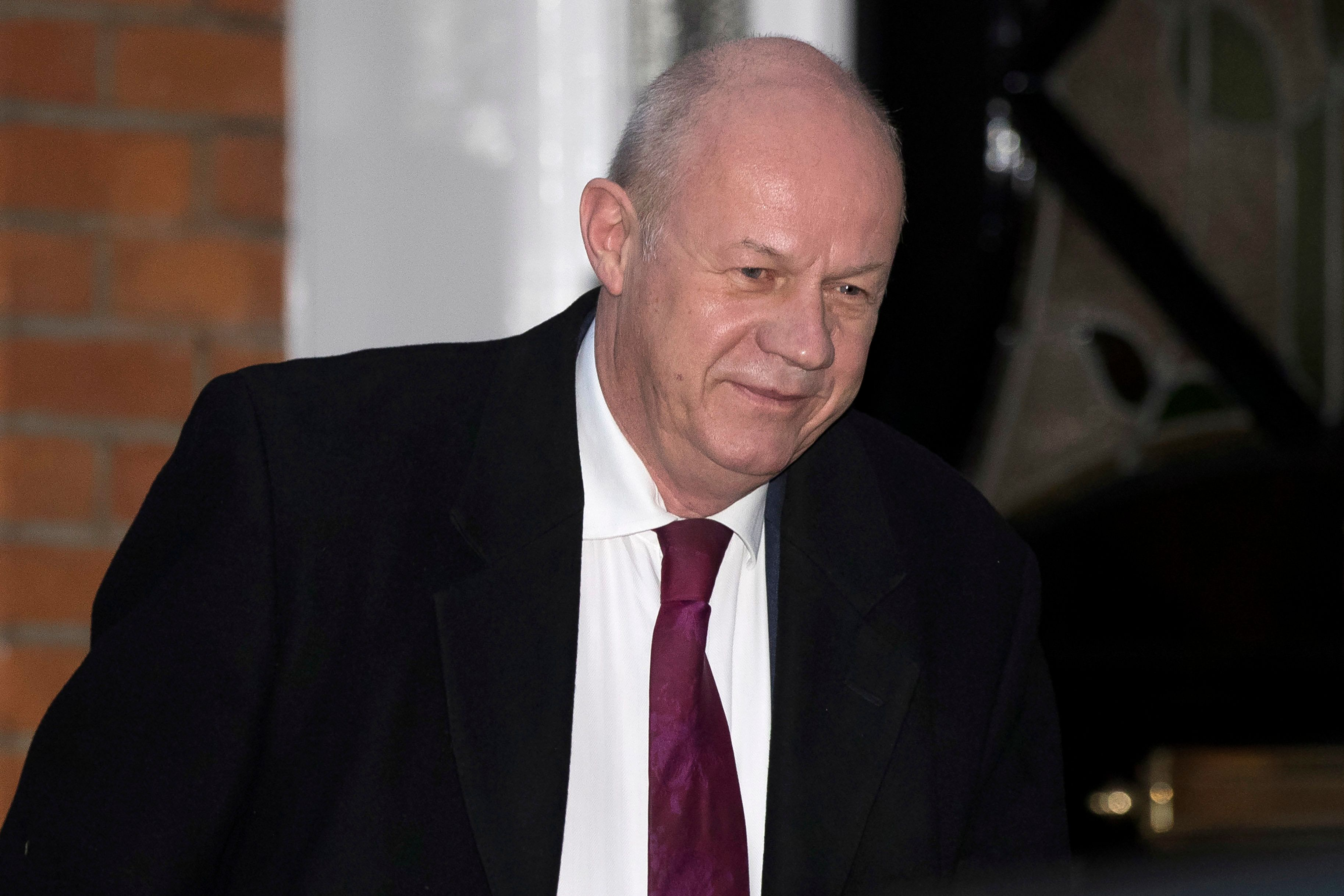 The womanwhose allegations sparked the inquiry leading to Damian Green's sacking is considering...