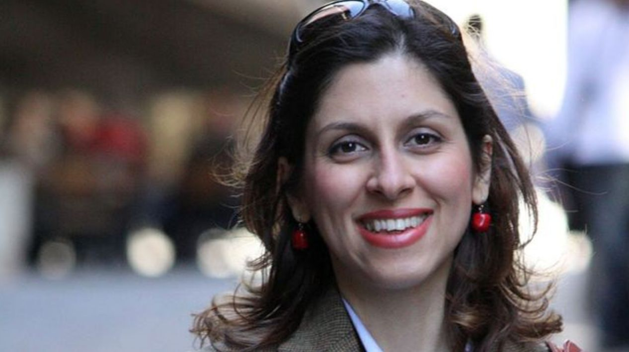 Nazanin Zaghari-Ratcliffe could be eligible for release from jail next