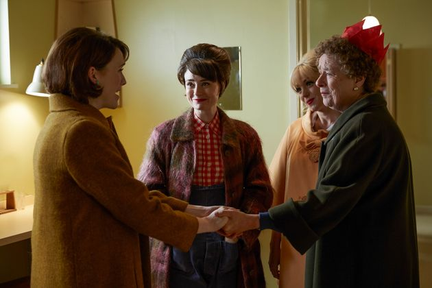 'Call The Midwife' Star Jennifer Kirby On The Secrets Of The Show's Enduring