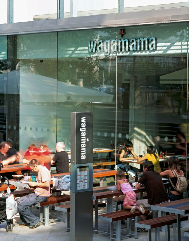 Wagamama Restaurant Apologies After Threatening Disciplinary Action Over Christmas Sick Leave