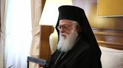 Κοτζιάς: Μέτρο ενίσχυσης της εμπιστοσύνης η αλβανική υπηκοότητα στον αρχιεπίσκοπο
