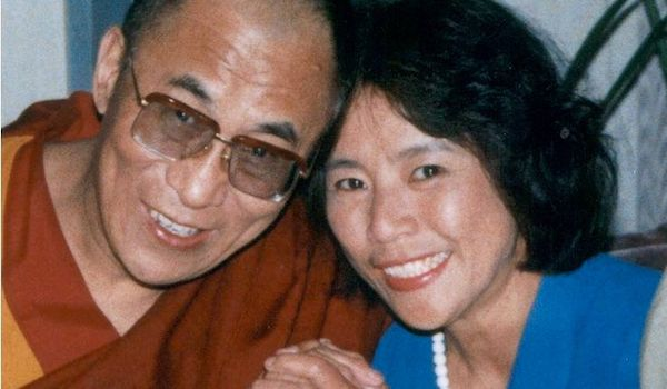 <em>Dr. Kazuko Tatsumura first met His Holiness in 1972 in Dharamsala when she organized the first worldwide tour of Tibetan