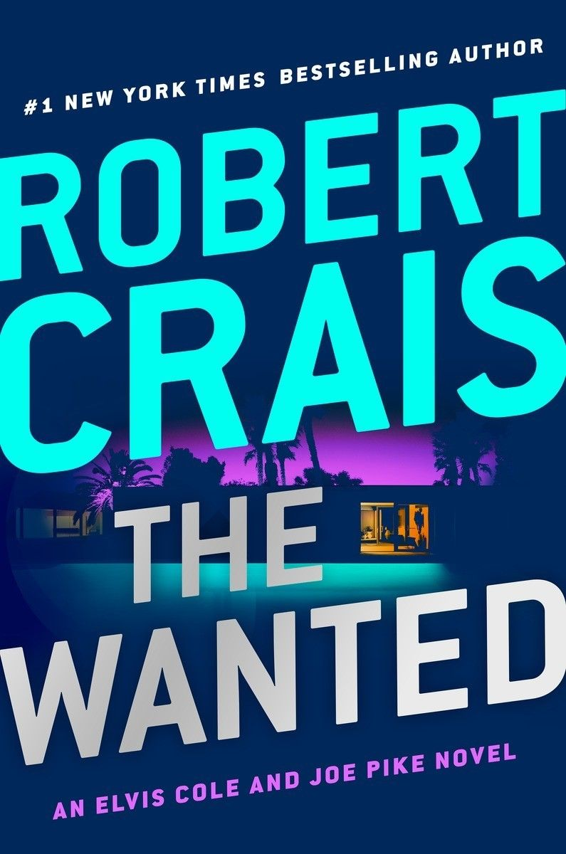 Book Review: The Wanted by Robert Crais | HuffPost