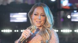 Mariah Carey To Headline 'New Year's Rockin' Eve' Despite 2016