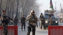 Αφγανιστάν: Τουλάχιστον 6 νεκροί από επίθεση αυτοκτονίας του Ισλαμικού Κράτους στην